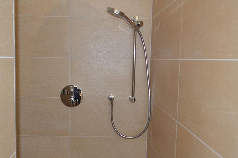 Sehen Sie Hier Eindrücke Aus Dem Bad Und Dem WC: